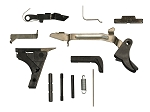 Glock OEM Gen 3 Lower Parts Kit - Full Size 17,22,34